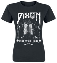 Daryl Dixon - Ride Or Die Tour