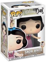 Snow White Vinyl Figure 349 (figuuri)