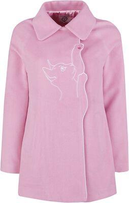Cat Coat