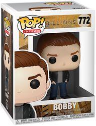 Bobby Vinyl Figure 772 (figuuri)