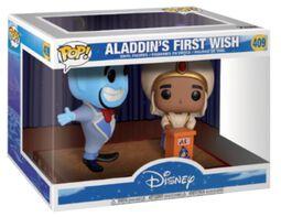 Aladdin's First Wish (Movie Moments) Vinyl Figure 409 (figuuri)