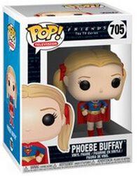 Phoebe Buffay Vinyl Figure 705 (figuuri)