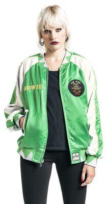 Deathproof - Reversible Jacket