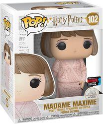 NYCC 2019 - Madame Maxime (Oversize Figure) Vinyl Figure 102 (figuuri)