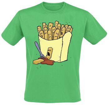 Chips Murder