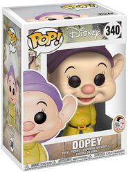 Dopey (Chase-mahdollisuus) Vinyl Figure 340 (figuuri)