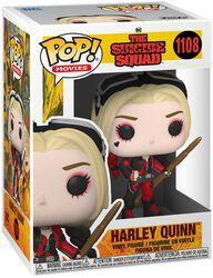 Harley Quinn Vinyl Figur 1108