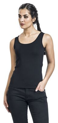 2-Pack Basic Stretch Top toppi (2 kpl setti)