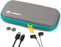Travel:Kit - Nintendo Switch Light - matkasetti