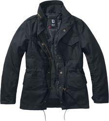 Ladies M65 Standard Jacket kenttätakki