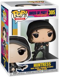 Huntress Vinyl Figure 305 (figuuri)