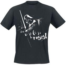 Darth Vader - Useless To Resist