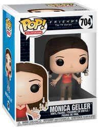 Monica Geller (Chase-mahdollisuus) Vinyl Figure 704 (figuuri)