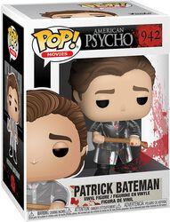 American Psycho Patrick Bateman (Chase-mahdollisuus) Vinyl Figure 942 (figuuri)