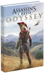 Odyssey - Official Collector's Edition Guide