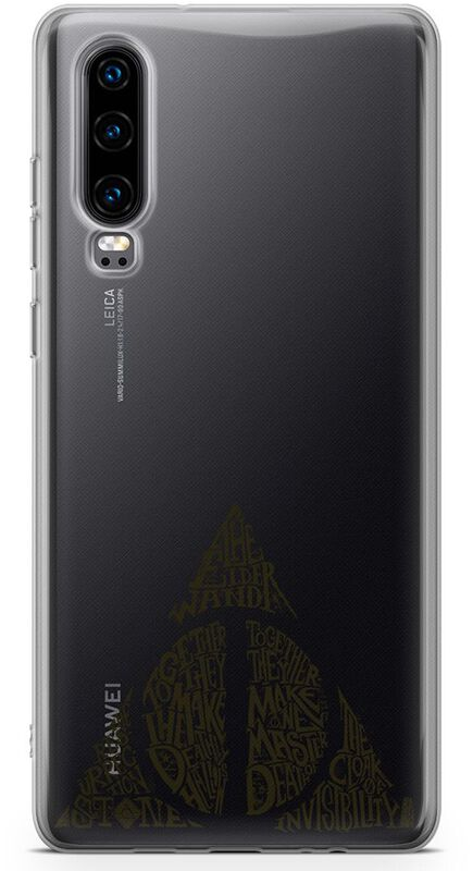 Deathly Hallows - Huawei