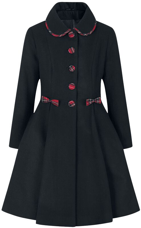 Tiddlywinks Coat