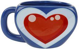 Heart - 3D Mug