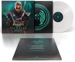 Valhalla - The wave of giants
