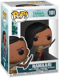 Namaari Vinyl Figure 1001 (figuuri)