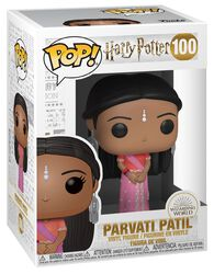 Parvati Patil Vinyl Figure 100 (figuuri)