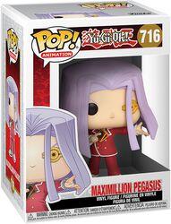 Maximillion Pegasus Vinyl Figure 716 (figuuri)