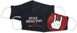 Stay Healthy - normaali koko