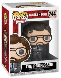 The Professor Vinyl Figure 744 (figuuri)