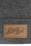 Leather Patch Logo