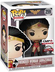 Wonder Woman (Amazonia) Vinyl Figure 259 (figuuri)