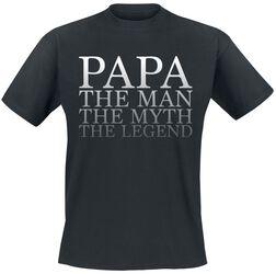 Papa - The Man