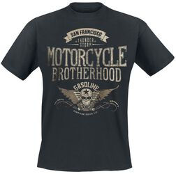 Motorcycle Brotherhood