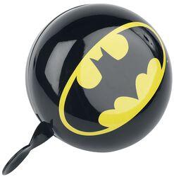 Batman Logo polkupyörän soittokello