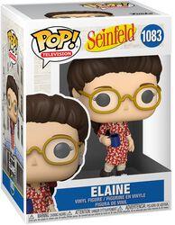 Seinfeld Elaine Vinyl Figure 1083 (figuuri)