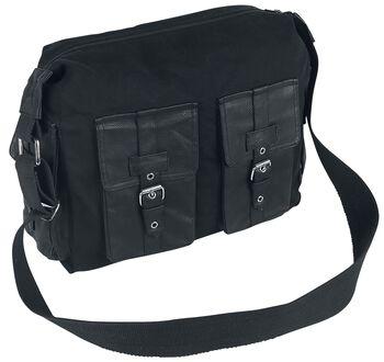 Future Brain Travel Cross Bag