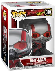 Ant-Man and The Wasp - Ant-Man Vinyl Figure 340 (Chase-mahdollisuus)