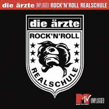 Unplugged - Rock'n'Roll Realschule