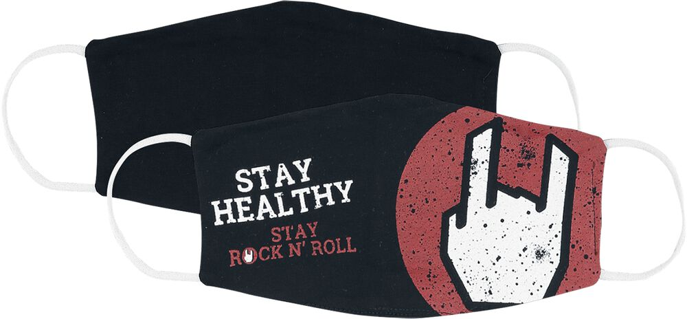 Stay Healthy - pienikokoinen