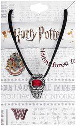 Hogwarts Class Ring