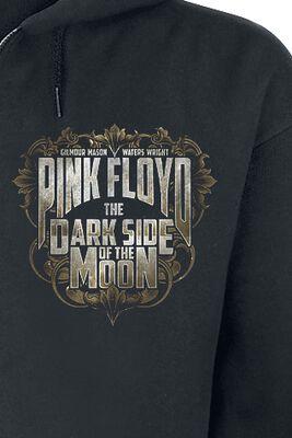 Dark Side - Gold Leaves