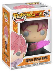 Super - Super Saiyan Rose Vinyl Figure 260