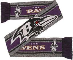 Baltimore Ravens - Huivi isolla logolla