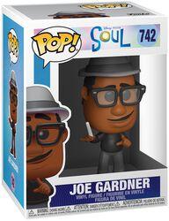 Joe Gardner Vinyl Figure 742 (figuuri)