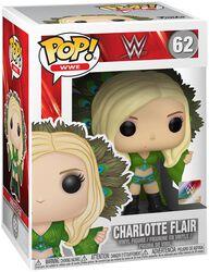 Charlotte Flair Vinyl Figure 62 (figuuri)