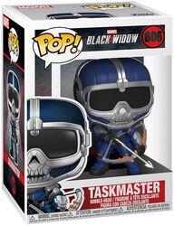 Taskmaster with Bow Vinyl Figure 606 (figuuri)