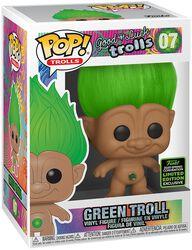 ECCC 2020 - Green Troll Vinyl Figure 07 (figuuri)