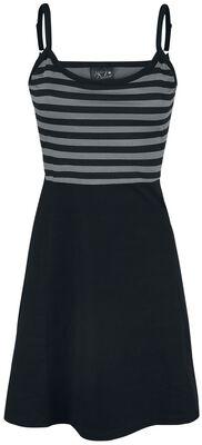 Pretty Stripes Dress
