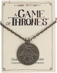 A Song of Ice and Fire A Game of Thrones - Daenerys Targaryen Mark of Meereen