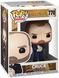 Chuck Vinyl Figure 770 (figuuri)