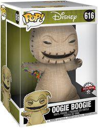 Oogie Boogie (Life Size) Vinyl Figure 616 (figuuri)